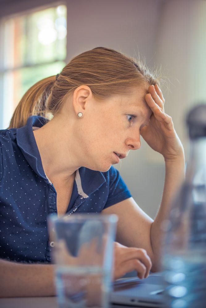 Stress in der Familie, mit Kindern, mit Partner mit Kinesiologie lösen