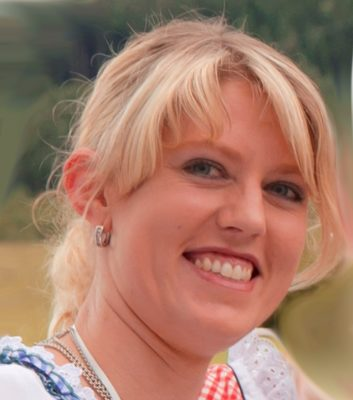 Steffi Obermeier